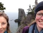 Skerwink Trail, Newfoundland