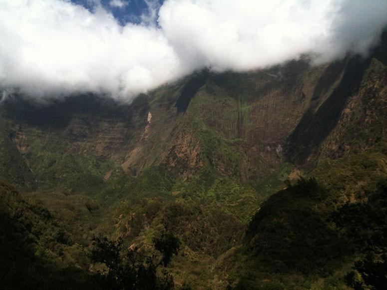 Iao Valley hike