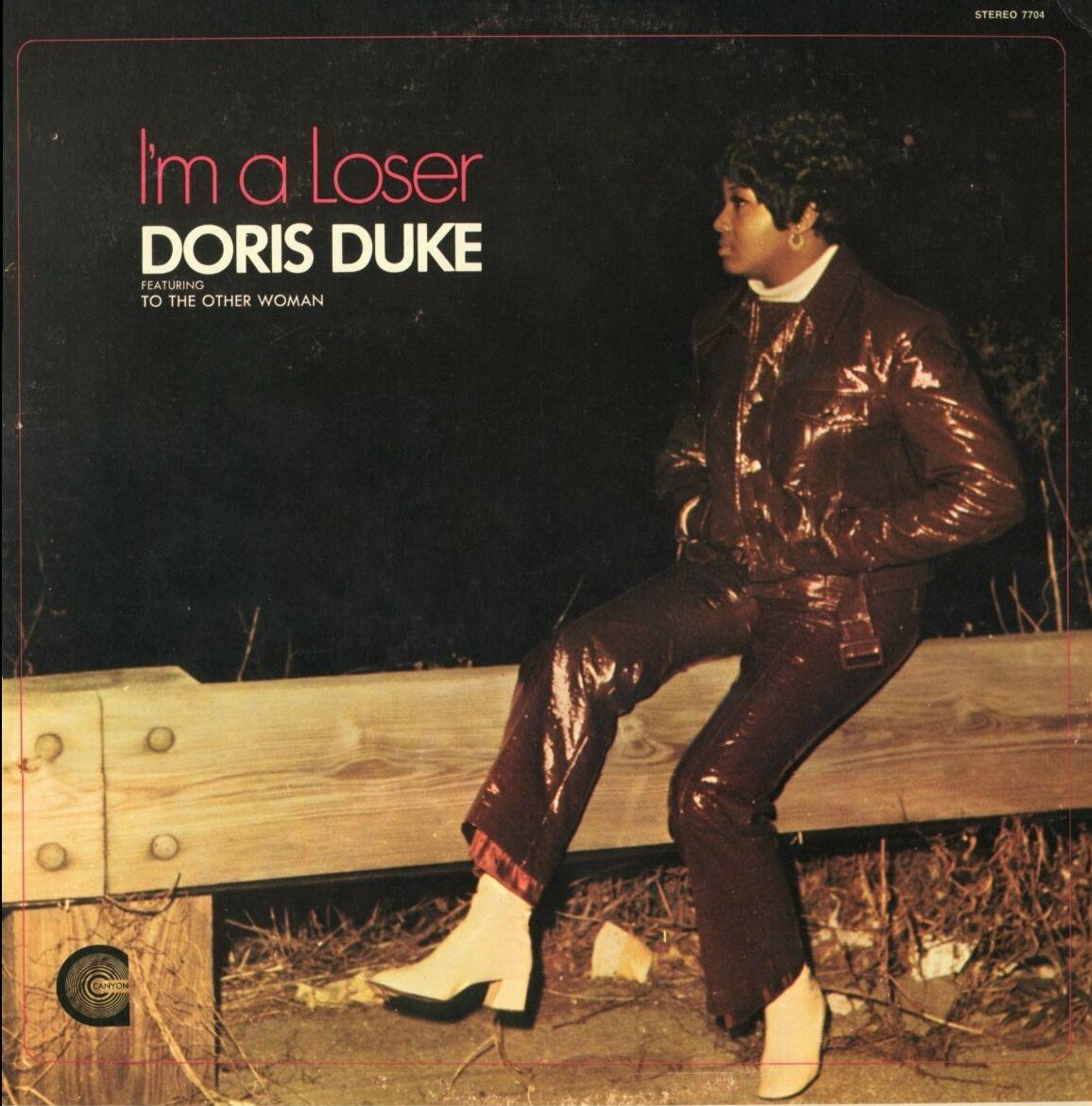 Doris Duke onrepeat